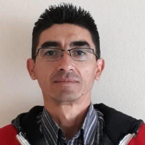 MAURICIO ALEJANDRO MORAGA CEPEDA